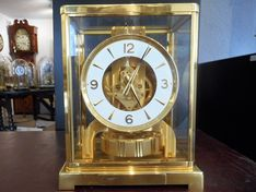 Atmos Clock Maintenance image #1