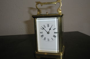 French Carriage Clock Maintenance