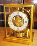 Atmos Clocks