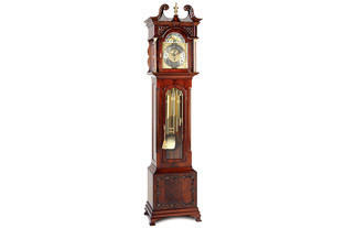 Grandfather Clock Maintenance