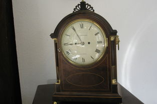 English Wall and Bracket Clocks Maintenance