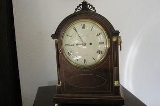 English Wall and Bracket Clocks Maintenance