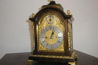 Bracket Clocks